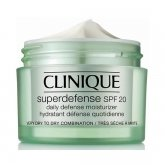 Clinique Superdefense Spf20 Very Dry to Dry Combination 50ml