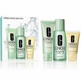 Clinique 3 Step Skin Type I Set 3 Pieces