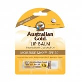 Australian Gold Lip Balm Coconut Oil Spf30 4.2g