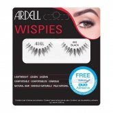 Ardell Wispies Lashes 603 Black Set 2 Pieces