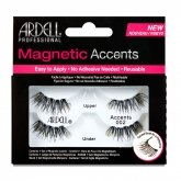 Ardell Magnetic Accents Pestañas Postizas 002