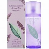 Elizabeth Arden Green Tea Lavender Eau De Toilette Spray 100ml