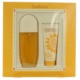 Elizabeth Arden Sunflowers Eau De Toilette Spray 100ml Set 2 Pieces 2017
