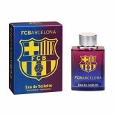 Fc Barcelona Eau De Toilette Spray 50ml