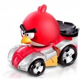 Nickelodeon Angry Birds Red Go 3D Shower Gel 200ml