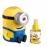 Minions Colonia Fresca Spray 100ml Set 2 Piezas