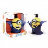 Cartoon Minions Dracula Figure 3D Shower Gel & Shampoo 500ml