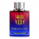Fc Barcelona Eau De Toilette Spray 100ml