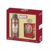 Marvel Iron Man Eau De Toilette Spray 100ml Set 2 Piezas 2018