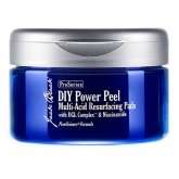 Jack Black Diy Power Peel Multi Acid Resurfacing Pads