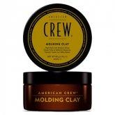 American Crew Molding Clay Alta Fijación Con Brillo Medio 85ml