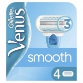 Gillette Venus Refill 4 Units