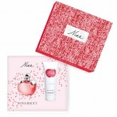Nina Ricci Nina Eau De Toilette Spray 80ml Set 2 Piezas 2020