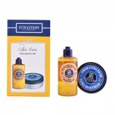 L'Occitane Karité Shower Oil 250ml Set 2 Pieces 2018