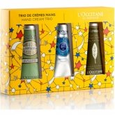 L'Occitane Hand Cream Jaune Set 3 Piezas 2018