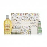 Loccitane Amande Gourmande Set 4 Pieces 2018