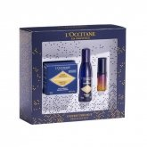L'Occitane Precieuse Immortelle Cream 50ml Set 3 Piezas 2019