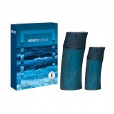 Kenzo Homme Eau de Toilette Spray 100ml Set 2 Piezas 2018
