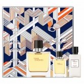 Hermes Terre D'hermes Eau De Perfume Spray 75ml Set 3 Pieces 2017
