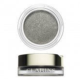 Clarins Iridescent Shadow 06 Silver Green