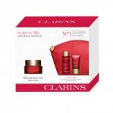Clarins Multi Intensive Jour All Skin Types 50ml Set 4 Pieces 2018