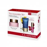 Clarins Multi-Active Day Cream For Dry Skin 50ml Set 3 Pieces 2019