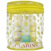 Clarins Cleansing Milk Normal And Dry Skin 100ml Set 4 Pieces 2019