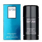Davidoff Cool Water Deodorant Stick Alcohol Free 70g