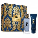 K By Dolce&Gabanna Eau De Toilette Spray 100ml Set 2 Pieces 2019