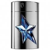 Thierry Mugler A Men Eau De Toilette Spray Metal Flask Refillable 100ml