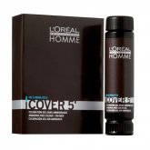 Loreal Homme Cover 5 N° 4 Chatain 50ml Brown