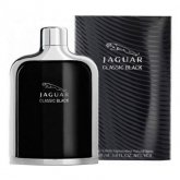 Jaguar Classic Black Eau De Toilette Spray 100ml