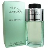Jaguar Performance Eau De Toilette Spray 100ml