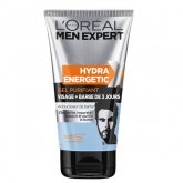 Loreal Men Expert Hydra Energetic Skin And Stubble Purifying Face Wash