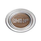 Maybelline Eyestudio Color Tattoo Cream Gel Shadow 35 On And Bronze