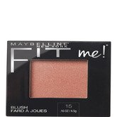 Maybelline Fit Me Blush 15 Nude 5g