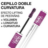 Maybelline Máscara De Pestañas The Falsies Lash Lift Para Un Efecto Lifting De Pestañas