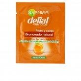 Delial Natural Tan Comodynes Self Tanning Face & Body