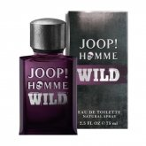 Joop Homme Wild Eau De Toilette Spray 75ml