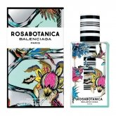 Balenciaga Paris Rosabotanica Eau De Perfume Spray 100ml