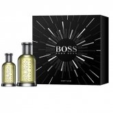 Hugo Boss Boss Bottled Eau De Toilette Spray 100ml- Eau De Toilette Spray 30ml