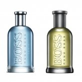 Boss Bottled Tonic Eau De Toilette Spray 30ml Set 2 Pieces 2019