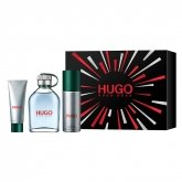 Hugo Boss Men Eau De Toilette Spray 125ml Set 2 Pieces 2019