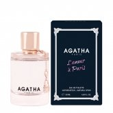 Agatha L'Amour A Paris Eau De Toilette Spray 50ml