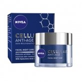 Nivea Cellular Anti Age Skin Rejuvenation Night Cream 50ml