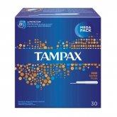 Tampax Super Plus 30 Units