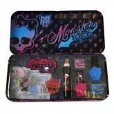 Monster High Ghoulfriends Forever Beauty Tin Case