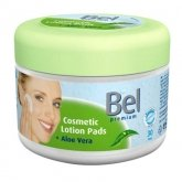 Bel Premium Cosmetic Lotion Pads Aloe Vera 30 Units