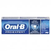 Oral-B Pro-Expert Toothpaste Deep Cleaning 75ml