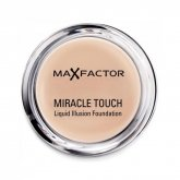 Max Factor Miracle Touch Foundation 30 Porcelain